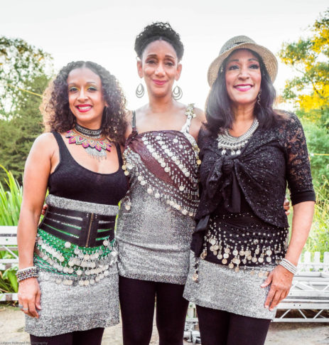Sister Sledge at Mostly Jazz Funk & Soul Festival, Birmingham